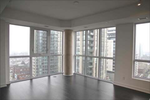 Apartment for rent at 501 St Clair Ave Unit 1411 Toronto Ontario - MLS: C4846477