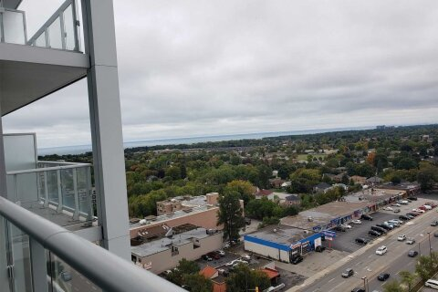 Apartment for rent at 55 Speers Rd Unit 1411 Oakville Ontario - MLS: W4967405