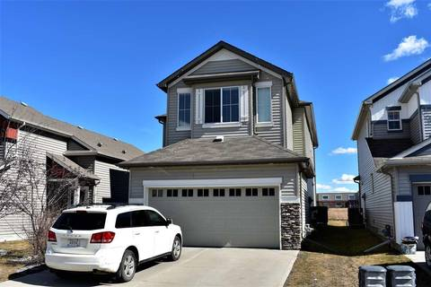 House for sale at 1411 60 St Sw Edmonton Alberta - MLS: E4144843