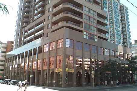 For Rent: 1411 - 736 Bay Street, Toronto, ON | 1 Bed, 1 Bath Condo for $2,350. See 7 photos!