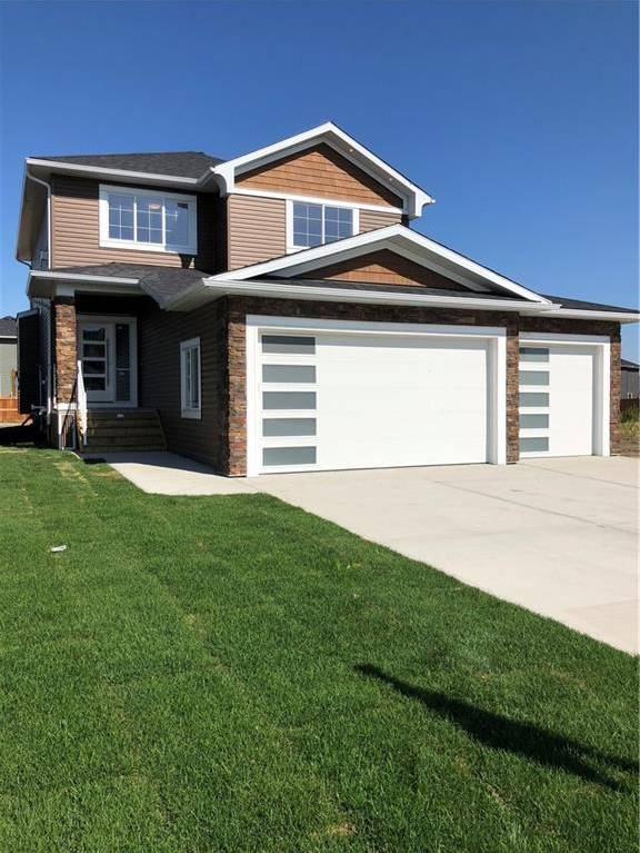 House for sale at 1411 Aldrich Ln Carstairs Alberta - MLS: C4256392
