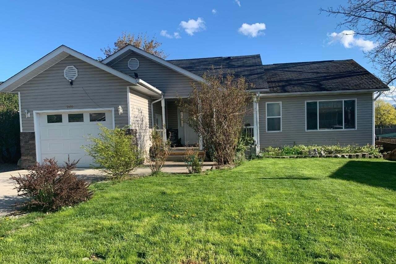 House for sale at 1411 Birch Street  Creston British Columbia - MLS: 2451752