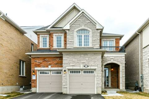 House for sale at 1411 Chretien St Milton Ontario - MLS: W4410404