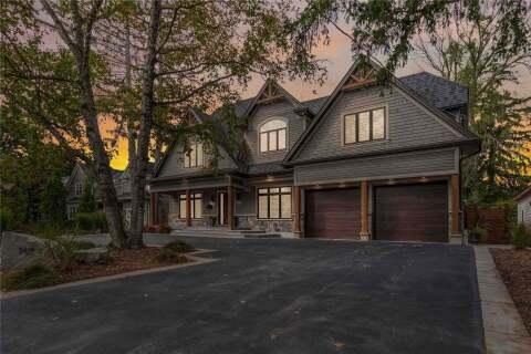 House for sale at 1411 Eden Pl Burlington Ontario - MLS: W4939826