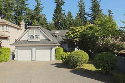 House for sale at 1411 Garibaldi Pl Coquitlam British Columbia - MLS: R2480705