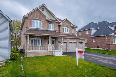 House for sale at 1411 Gilford Rd Innisfil Ontario - MLS: N4448015