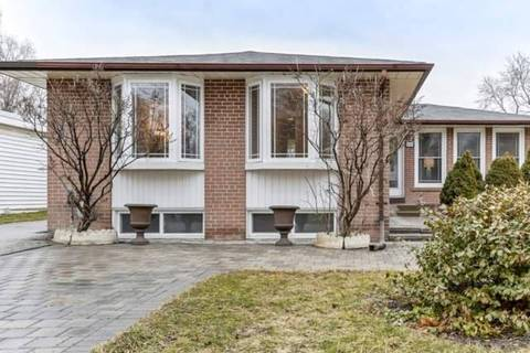 House for sale at 1411 Lewisham Dr Mississauga Ontario - MLS: W4715014