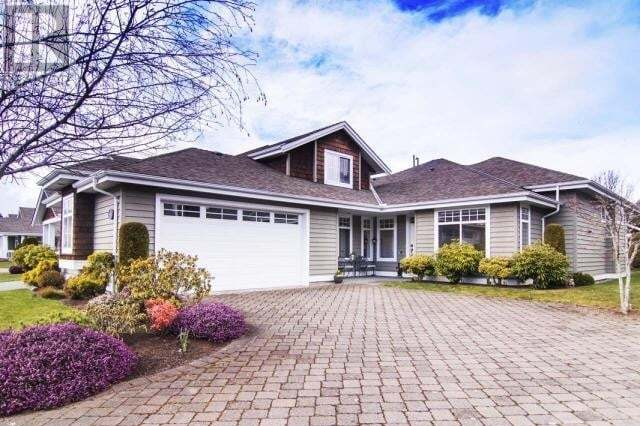 Townhouse for sale at 1411 Madeira Ave Parksville British Columbia - MLS: 467704