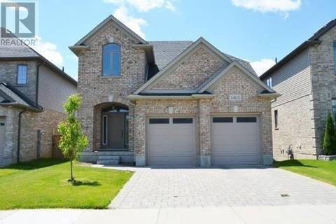 House for sale at 1411 North Wenige Dr London Ontario - MLS: 201080