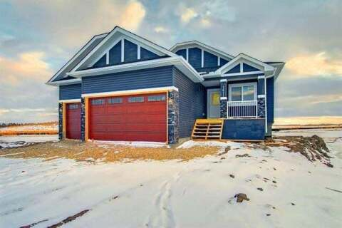 House for sale at 1411 Price Cs Carstairs Alberta - MLS: C4300235