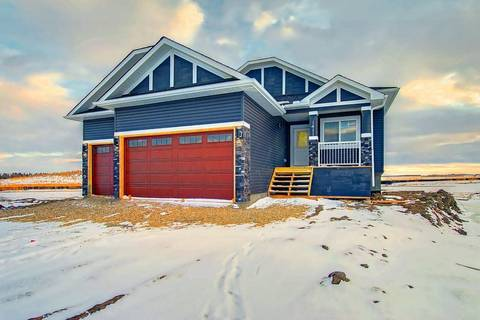House for sale at 1411 Price Cs Carstairs Alberta - MLS: C4287580