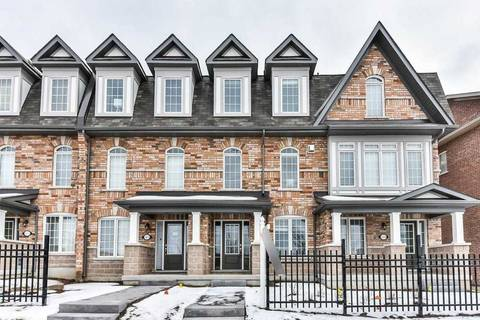 Townhouse for sale at 1411 Salem Rd Ajax Ontario - MLS: E4454484
