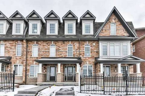 Townhouse for rent at 1411 Salem Rd Ajax Ontario - MLS: E4416056