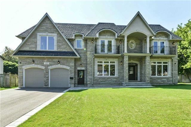 1411 watersedge road mississauga for sale 2 999 000 for Houses for sale under 5000 dollars