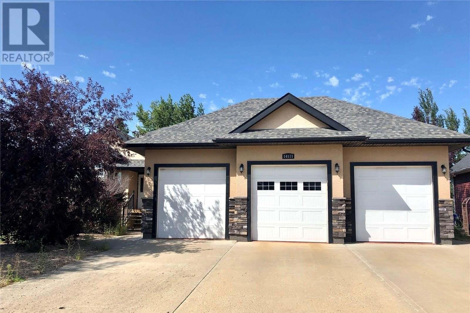 House for sale at 14111 Battleford Pl Battleford Saskatchewan - MLS: SK820834