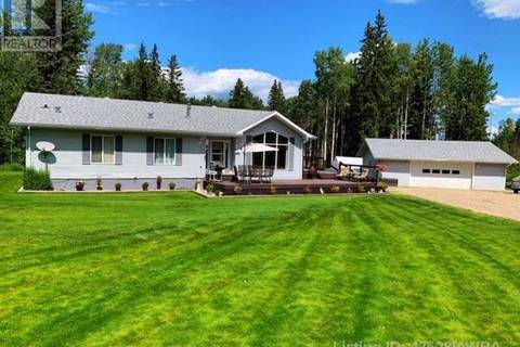 House for sale at 14116 Township Rd Edson Rural Alberta - MLS: 47528