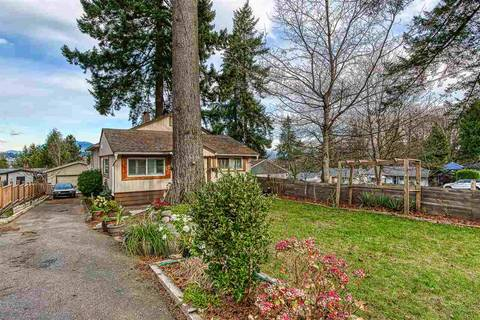 House for sale at 14119 114a Ave Surrey British Columbia - MLS: R2420885