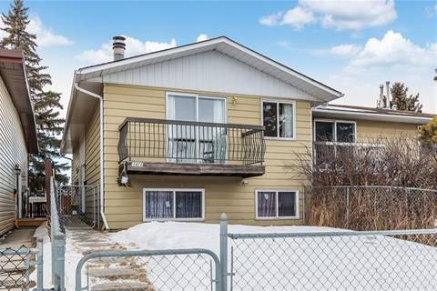 Townhouse for sale at 1411 44 St Southeast Calgary Alberta - MLS: C4286232