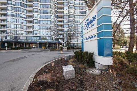 Condo for sale at 1 Clark Ave Unit 1412 Vaughan Ontario - MLS: N4482978