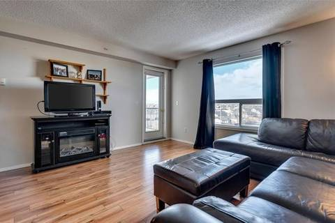 Condo for sale at 12 Cimarron Common Unit 1412 Okotoks Alberta - MLS: C4287086