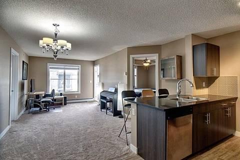 Condo for sale at 1317 27 St Southeast Unit 1412 Calgary Alberta - MLS: C4253342
