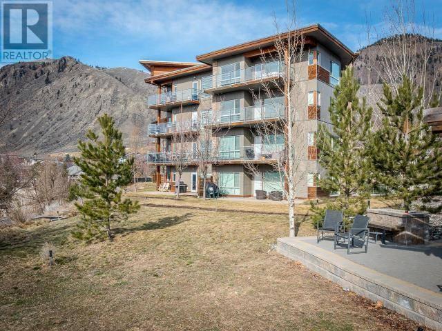 Condo for sale at 14121000 Talasa Wy Unit 1412 Kamloops British Columbia - MLS: 155400