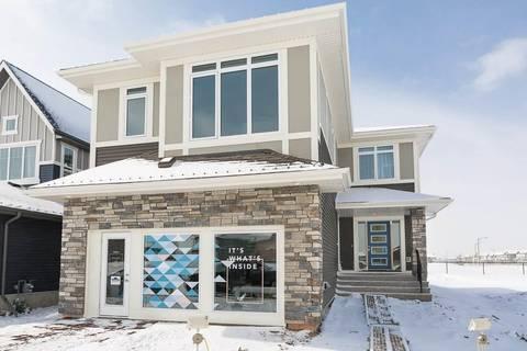 House for sale at 1412 161 St Sw Edmonton Alberta - MLS: E4150128
