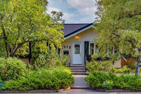 House for sale at 1412 20 St Northwest Calgary Alberta - MLS: C4285246