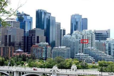 Condo for sale at 222 Riverfront Ave Southwest Unit 1412 Calgary Alberta - MLS: C4244580