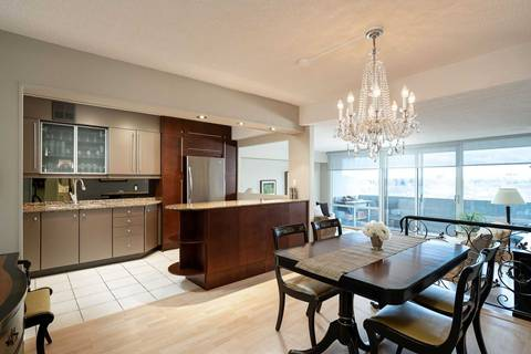 Condo for sale at 240 Scarlett Rd Unit 1412 Toronto Ontario - MLS: W4696728