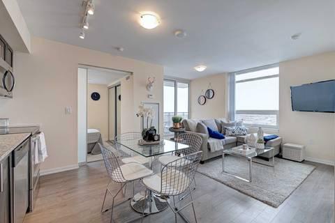 Apartment for rent at 3091 Dufferin St Unit 1412 Toronto Ontario - MLS: W4636417