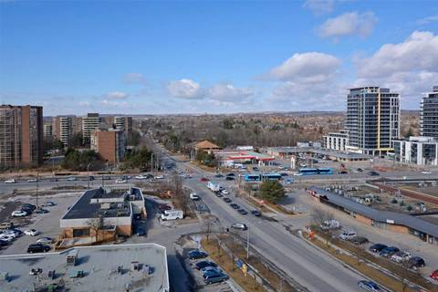 Apartment for rent at 33 Weldrick Rd Unit 1412 Richmond Hill Ontario - MLS: N4421636