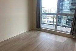 Apartment for rent at 39 Annie Craig Dr Unit 1412 Toronto Ontario - MLS: W4958101
