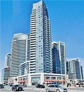 Apartment for rent at 7165 Yonge St Unit 1412 Markham Ontario - MLS: N4498218