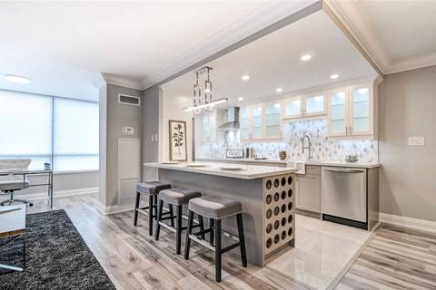 Condo for sale at 7440 Bathurst St Unit 1412 Vaughan Ontario - MLS: N4568071