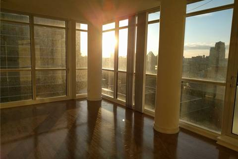 Apartment for rent at 770 Bay St Unit 1412 Toronto Ontario - MLS: C4516449