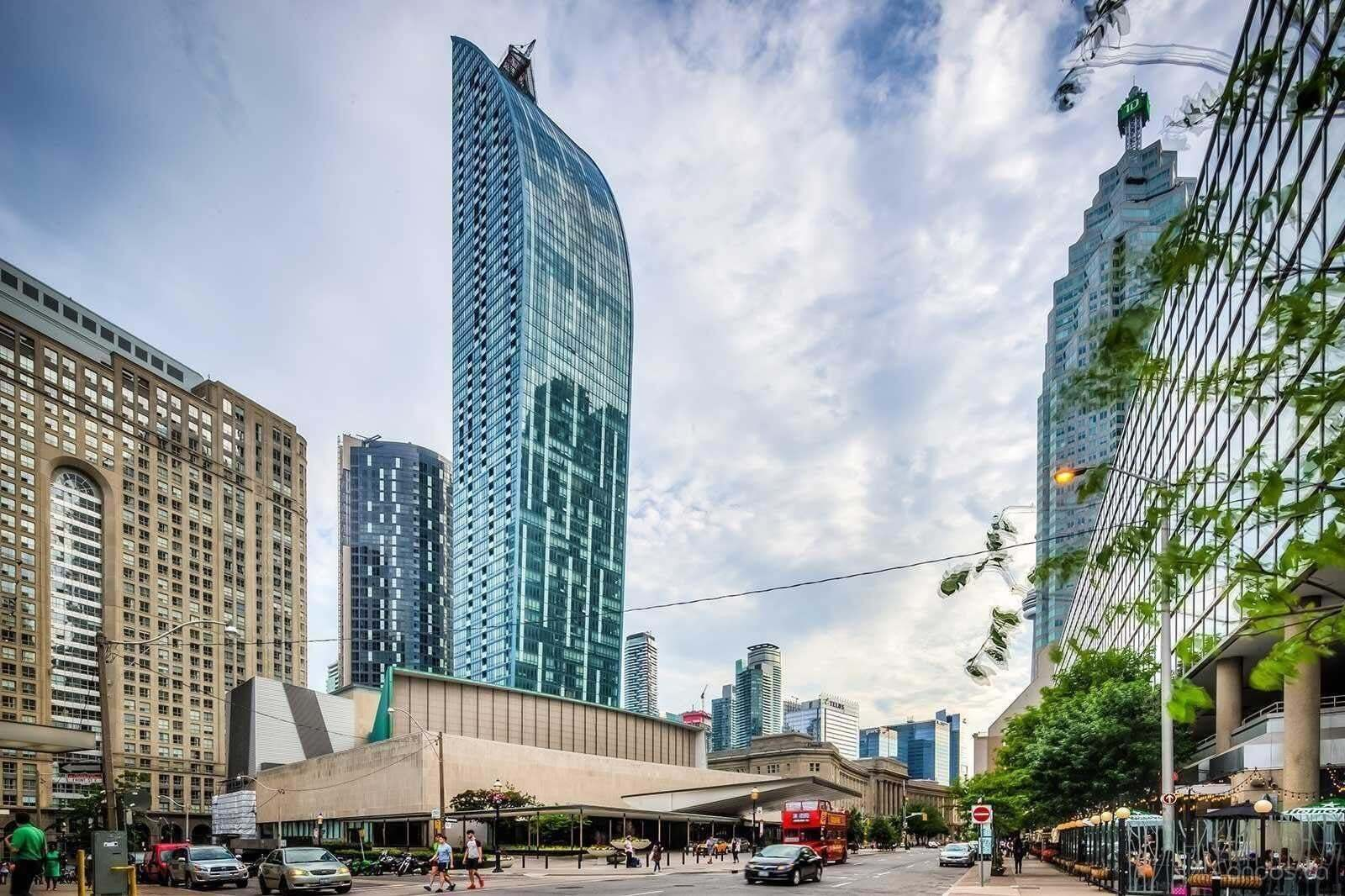 1412 - 8 The Esplanade Avenue, Toronto | Image 1