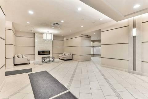 Condo for sale at 9 George St Unit 1412 Brampton Ontario - MLS: W4438296