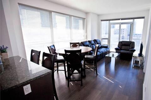 Apartment for rent at 98 Lillian St Unit 1412 Toronto Ontario - MLS: C4515381