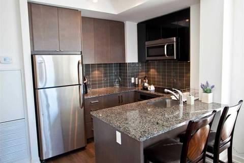 Apartment for rent at 98 Lillian St Unit 1412 Toronto Ontario - MLS: C4544691