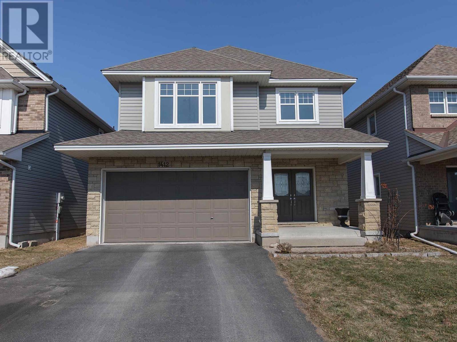 House for sale at 1412 Evergreen Dr Kingston Ontario - MLS: K20001278
