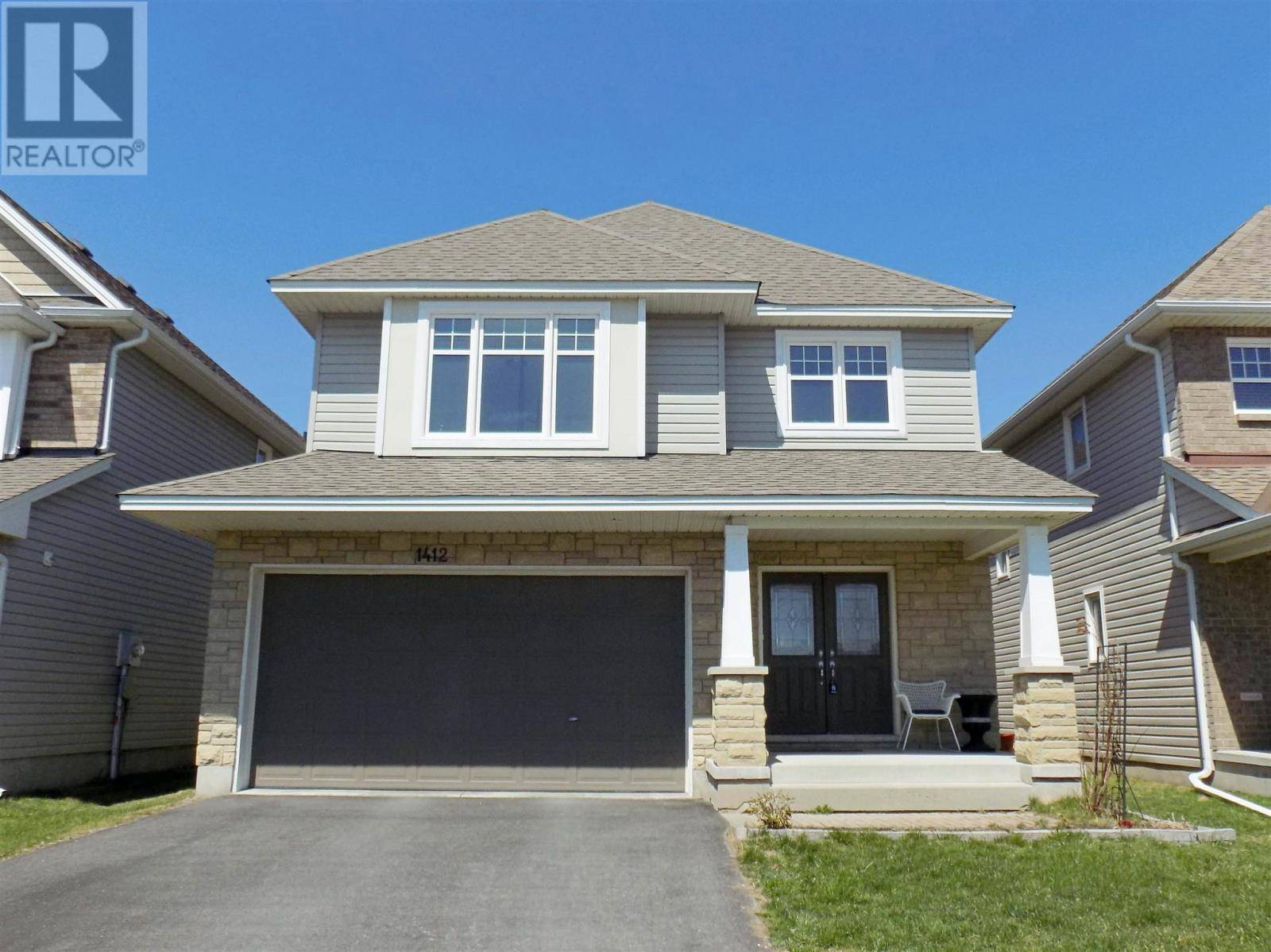 House for sale at 1412 Evergreen Dr Kingston Ontario - MLS: K20001986