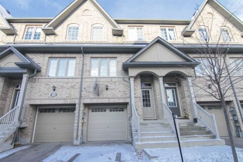 Townhouse for rent at 1412 Granrock Cres Mississauga Ontario - MLS: W4967870