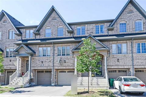 Townhouse for sale at 1412 Granrock Cres Mississauga Ontario - MLS: W4571828