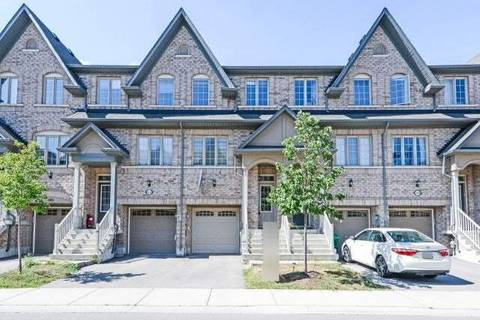 Townhouse for sale at 1412 Granrock Cres Mississauga Ontario - MLS: W4580502