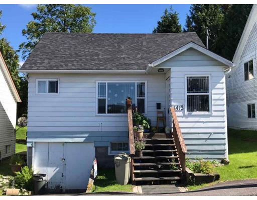 Removed: 1412 Overlook Street, Prince Rupert, BC - Removed on 2018-08-11 07:24:34