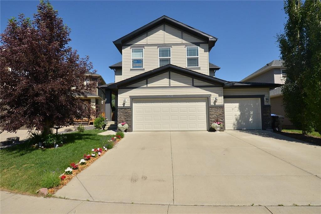 For Sale: 1412 Ranch Road, Carstairs, AB | 3 Bed, 2 Bath House for $379,900. See 25 photos!