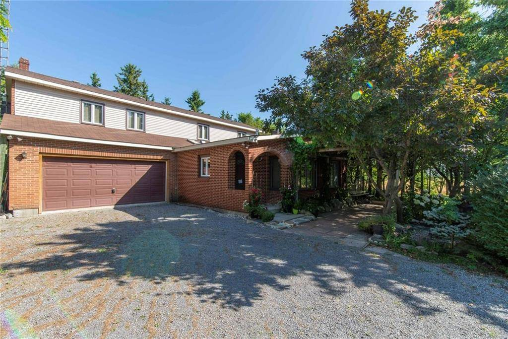 House for sale at 14120 13 Rd Chesterville Ontario - MLS: 1164157