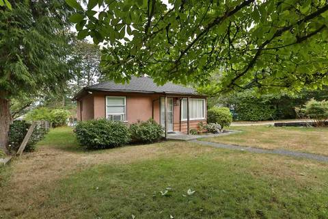 House for sale at 14123 114 Ave Surrey British Columbia - MLS: R2389225