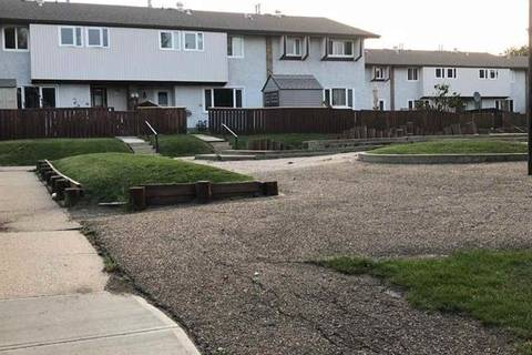 Townhouse for sale at 14125 82 St Nw Edmonton Alberta - MLS: E4150613